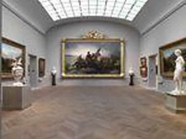 Badass Bitches tour of the Metropolitan Museum of Art