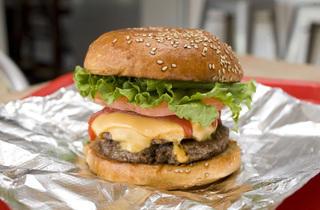 F. Ottomanelli Burgers & Belgian Fries