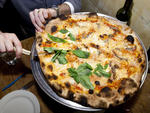 New York's best things to do 2012: Best New York pizza: Pie with basil at Lucali