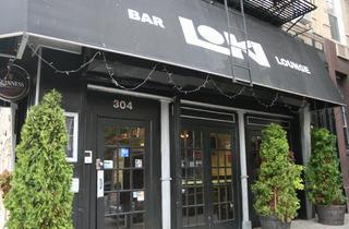 Loki Lounge
