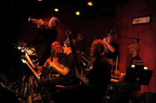 Mingus Orchestra