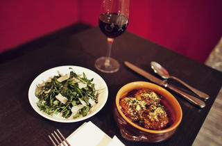 Terroir Tribeca Wine Bar (Photograph: Lizz Kuehl)