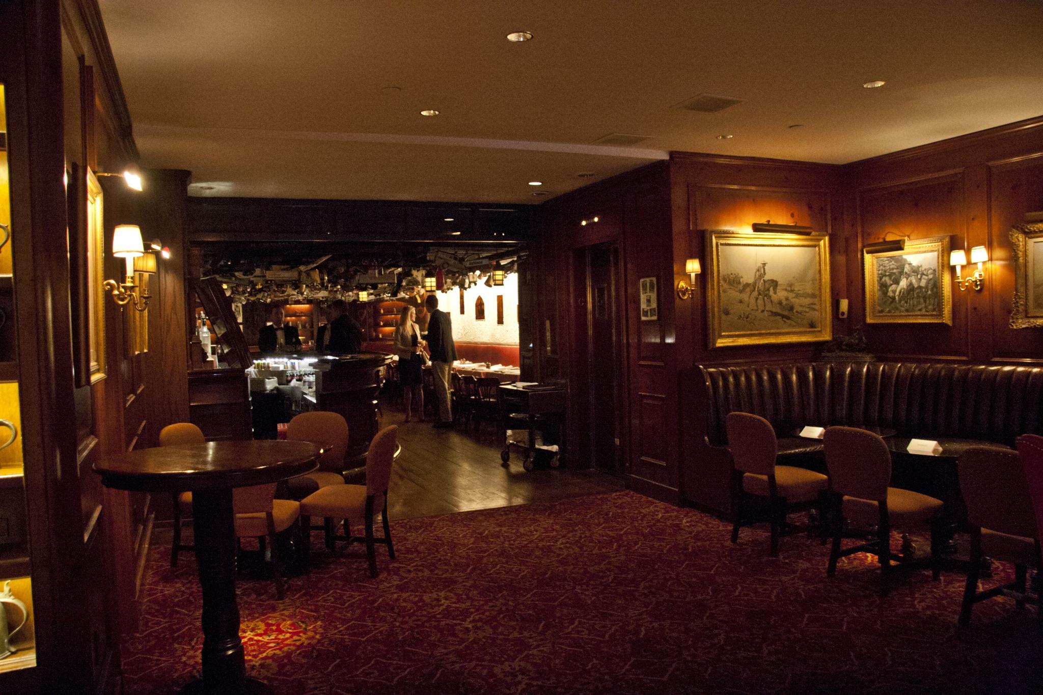 Bar '21'