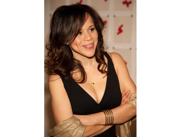 Rosie Perez (Photograph: Eric Weiss )