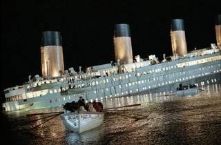 Titanic (DR)