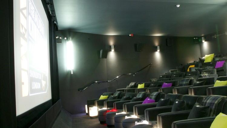 Cinema generic