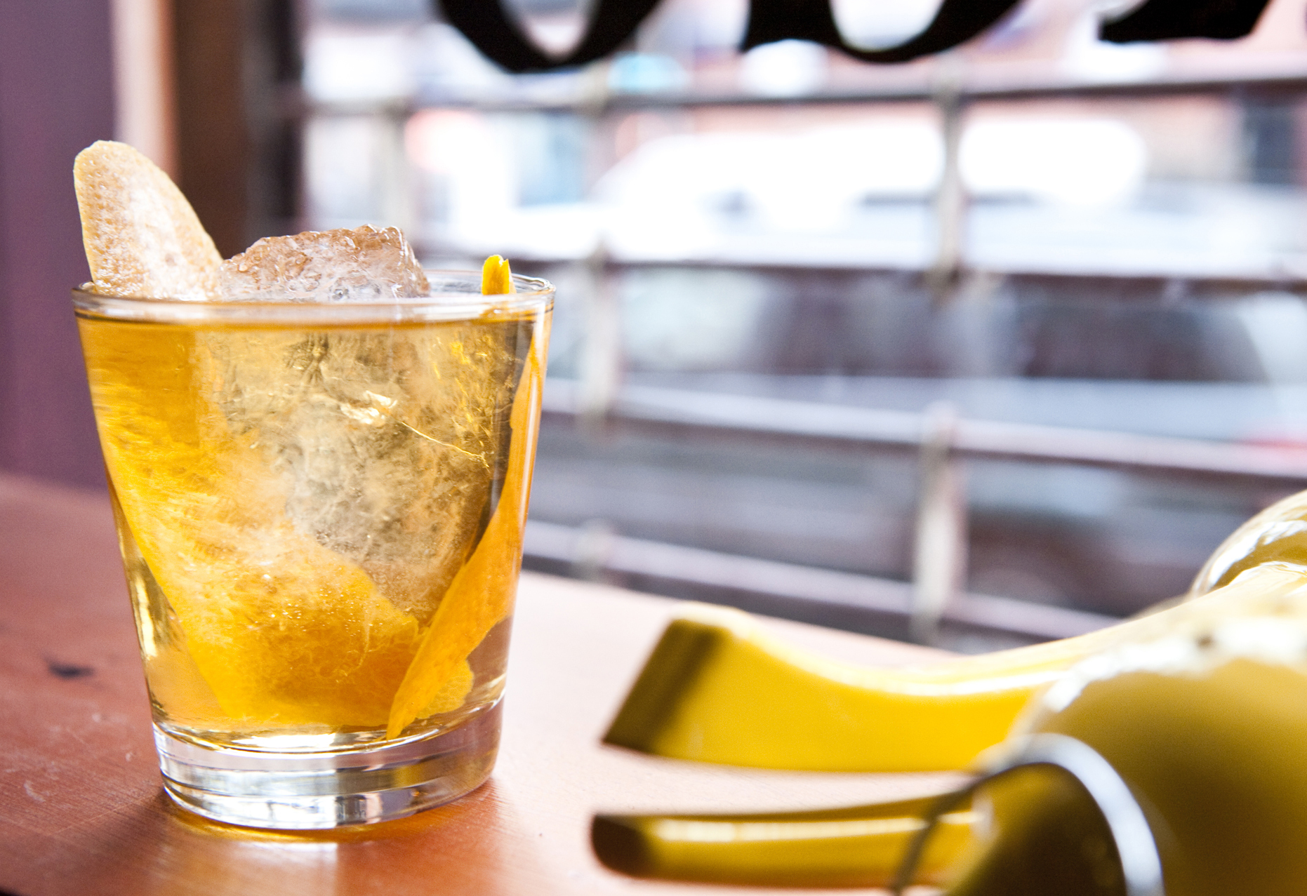 Ten cocktails to try now