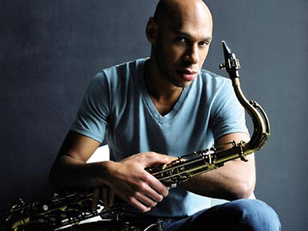 Joshua Redman : Elastic Band Revisited