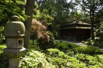 Albert Kahn Musée & Jardins