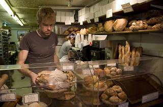 Levain Bakery (Photograph: Caroline Voagen Nels)