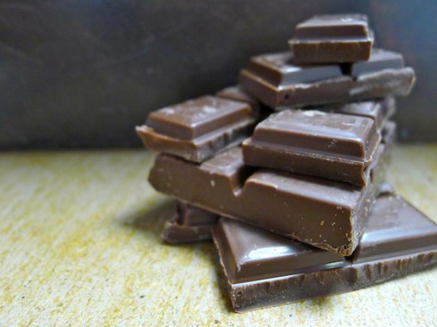 Musée Gourmet du Chocolat