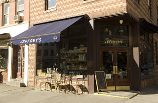 Jeffreys Grocery (Photographer: Phyllis B. Dooney)