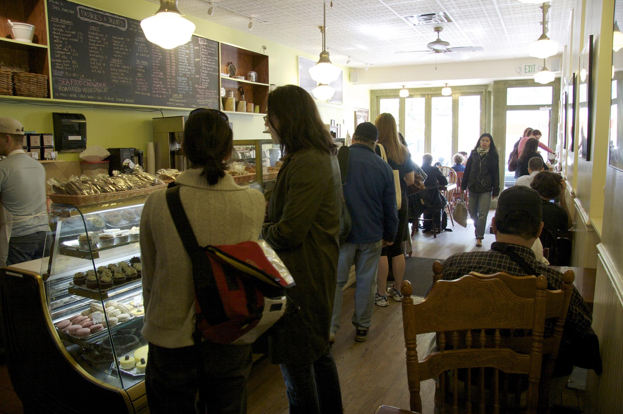 Joyce Bakery