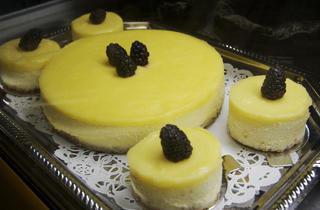 Joyce Bakery (Photograph: Caroline Voagen Nels)