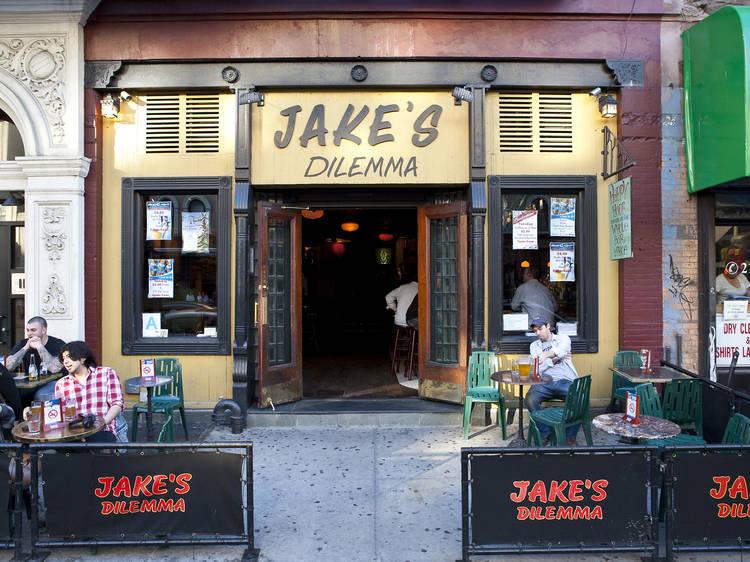 Jake's Dilemma