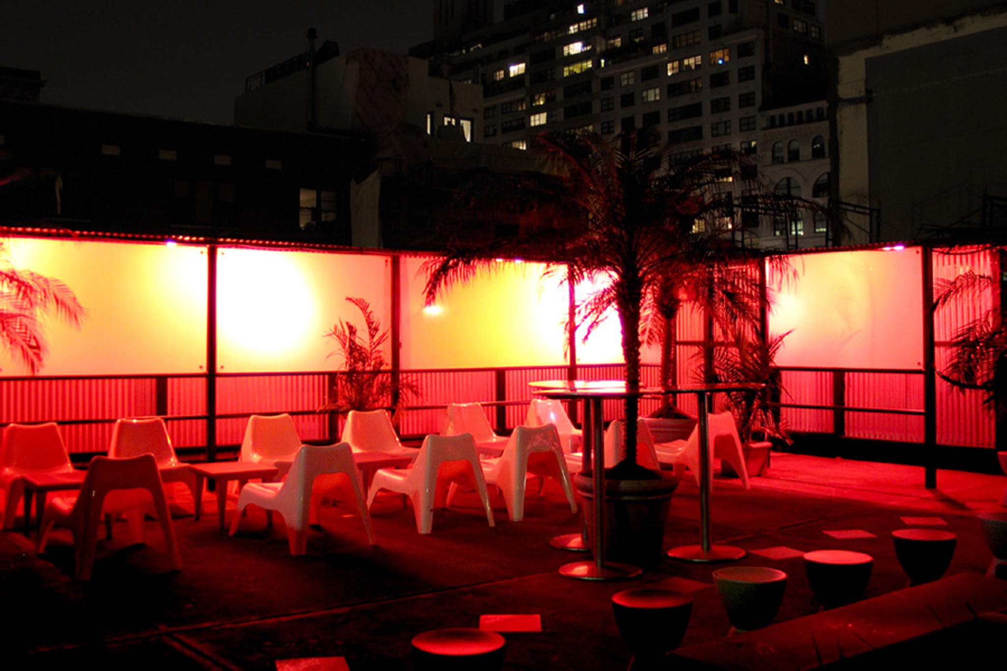 Best Rooftop Happy Hours For Elevating Your Afternoon Drink