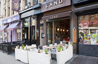 Land Thai Kitchen (Photograph: Jakob N. Layman)