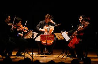 Metropolitan Museum Artists in Concert