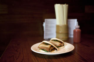 Momofuku Ssam Bar (Time Out, Photograph: Virginia Rollison)