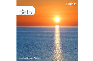 2012's edition of Cielo's annual mix-CD