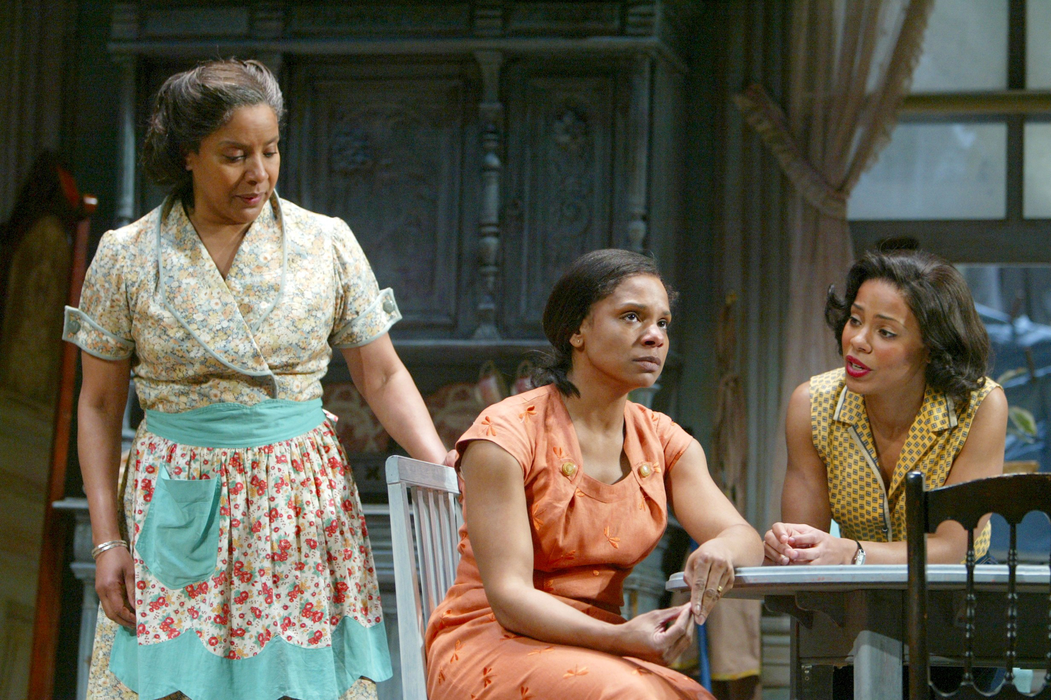 "a raisin in the sun family In this text to text, we examine a famous scene from the play ""a raisin in the sun"" paired with a 2013 times article on the persistence of the problem of housing discrimination in the united."