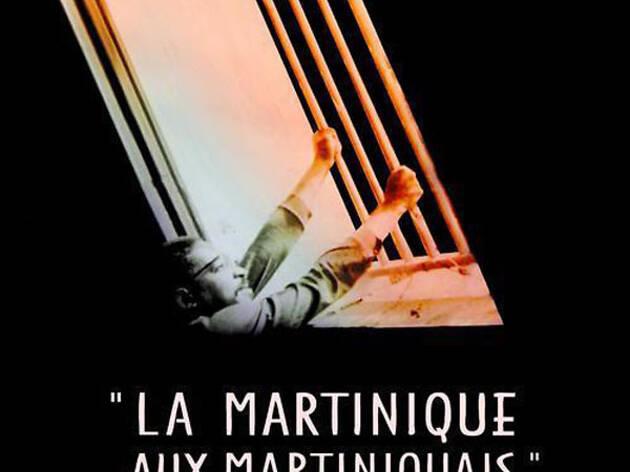La Martinique aux Martiniquais : l'affaire de l'Ojam