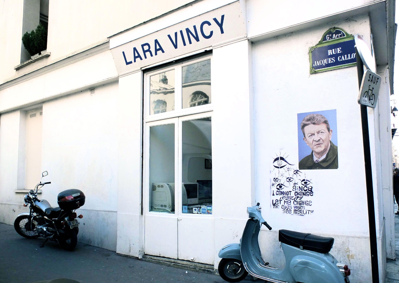 Lara Vincy
