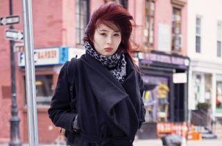 Veronica Lee