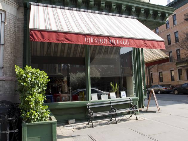 12th Street Bar & Grill