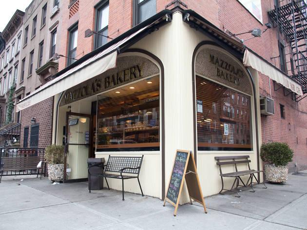 Mazzola Bakery (Photograph: Jessica Lin)