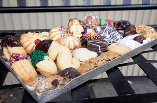 Mazzola Bakery (Photograph: Jessica Lin, Photograph: Jakob Layman)