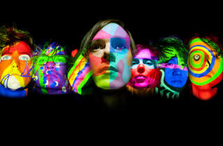 Of Montreal + Wild Moccasins
