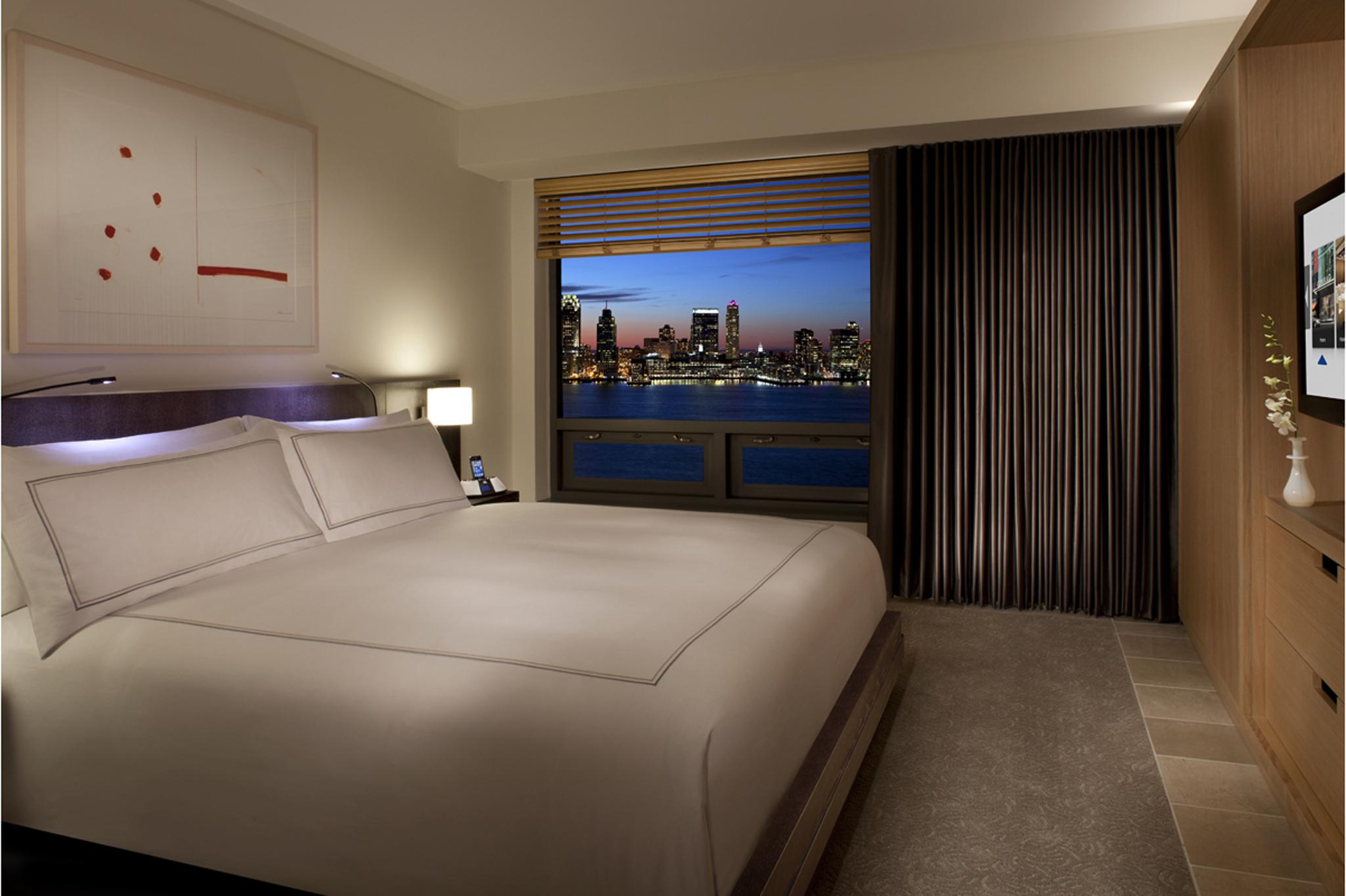 Conrad New York Hotels Boutique