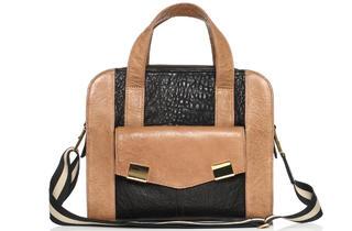 Alexandra Satine Rue Rivoli handbag