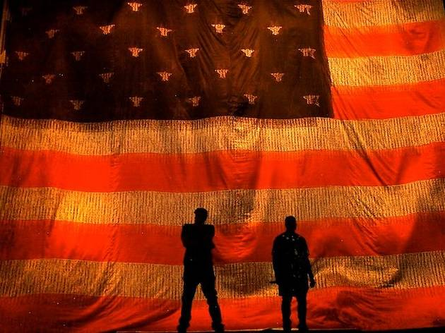 Jay-Z, Kanye West : Watch The Throne