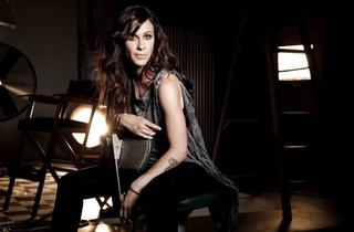 Alanis Morissette 2012