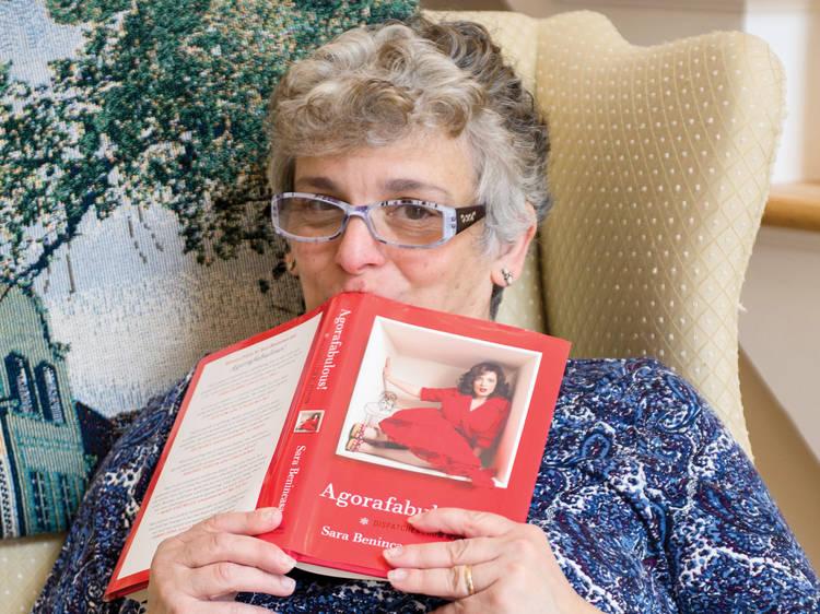 Agorafabulous! by Sara Benincasa (William Morrow, $25) Reviewed by Lillian Benincasa Donnelly