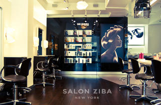 Salon Ziba