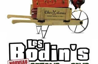 Bodin's : Retour au Pays