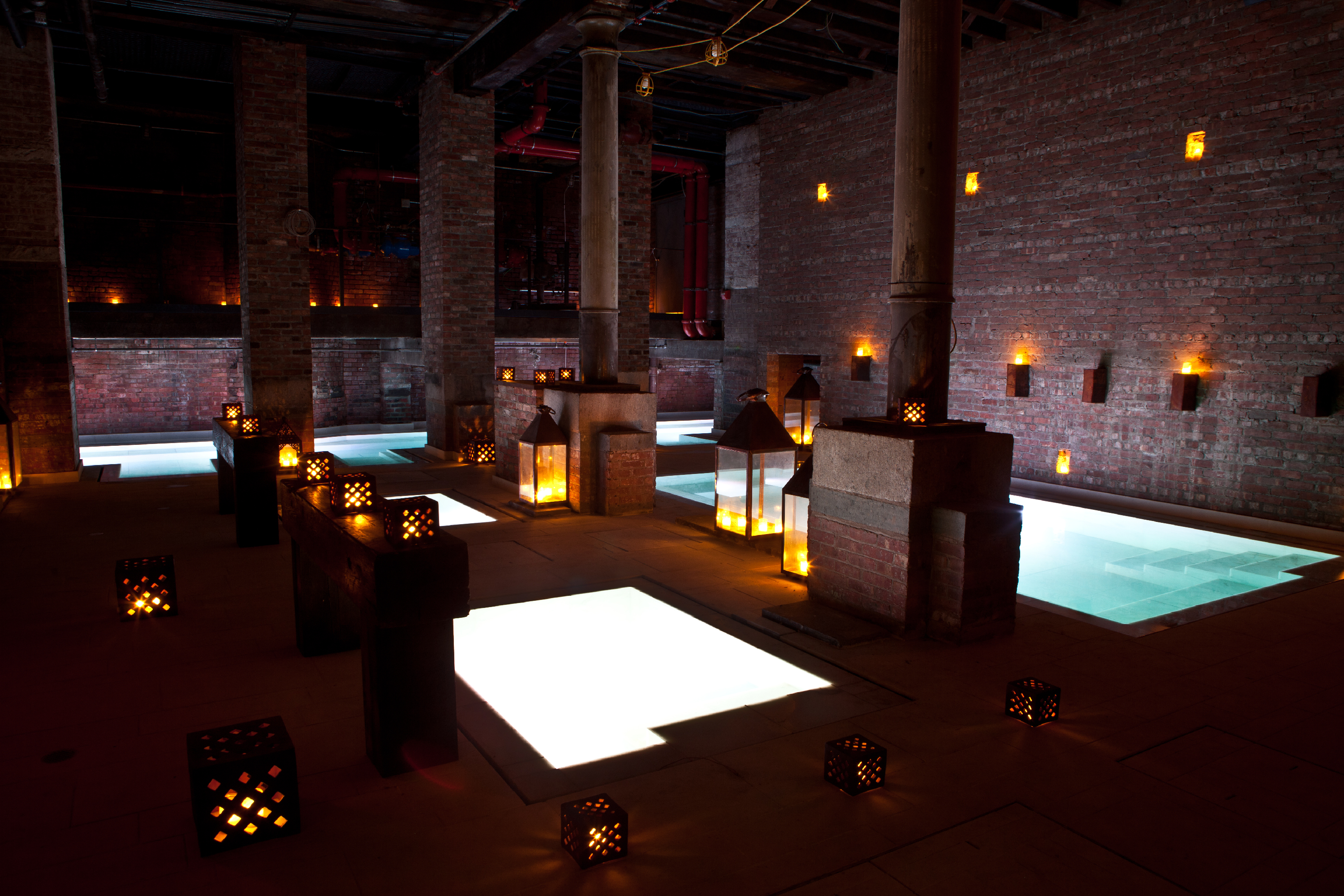 Aire Ancient Baths | Health and beauty in Tribeca, New York