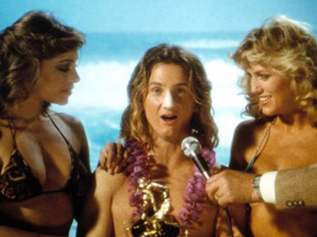 Free outdoor movie series at Tompkins Square Park starts off with Fast Times at Ridgemont High