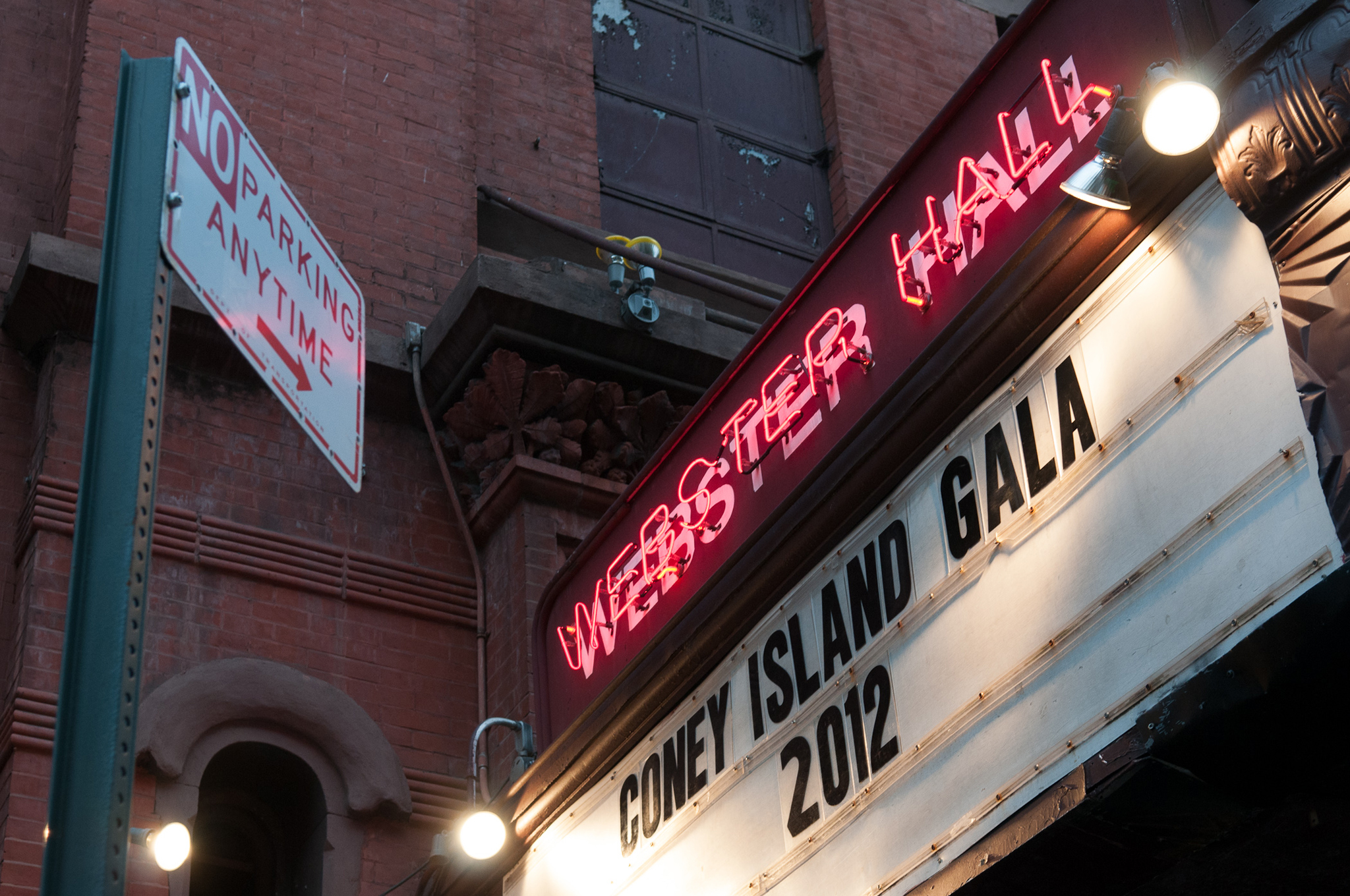 Photos: Coney Island USA Spring Gala