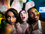 101 things to do in the spring in New York City 2013: Coney Island USA Presents Spring Gala 2013: The Burlesque Manifesto