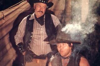Mel Brooks: Back in the Saddle Again!