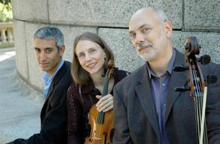 Repast Baroque Ensemble