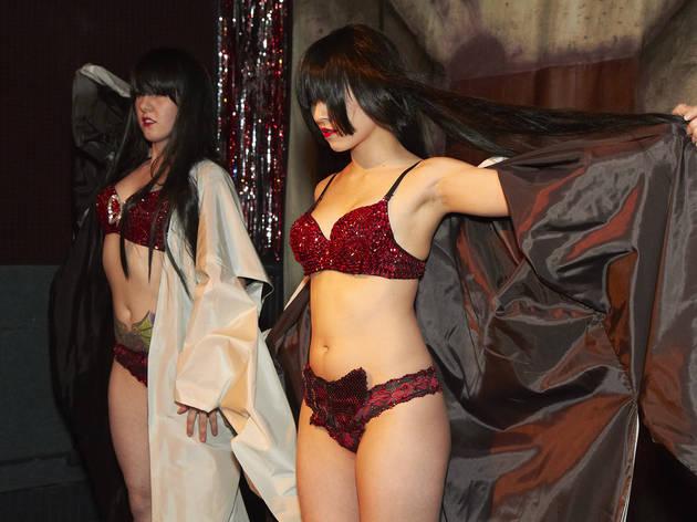 D20 Burlesque (Jena Cumbo Photography, Photograph: Jena Cumbo)