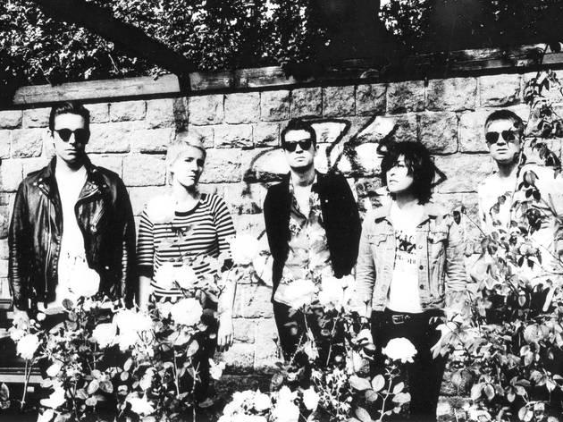 Crocodiles + Eternal Summers + Young Boys