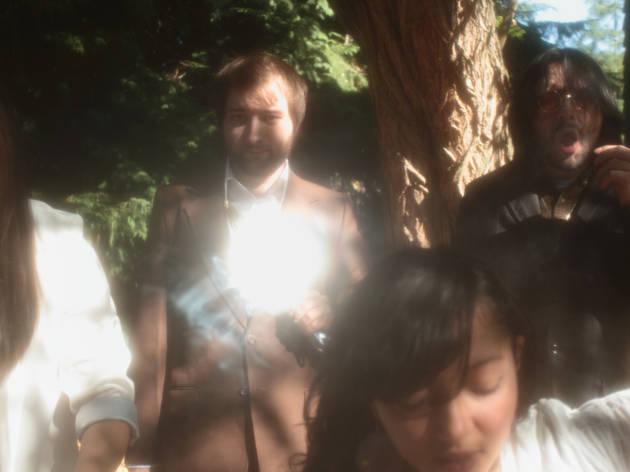 Sophia Knapp + Daniel Knox + Nico Turner + Non Human Person