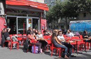 Café Chéri(e) (© Camille Griffoulières)