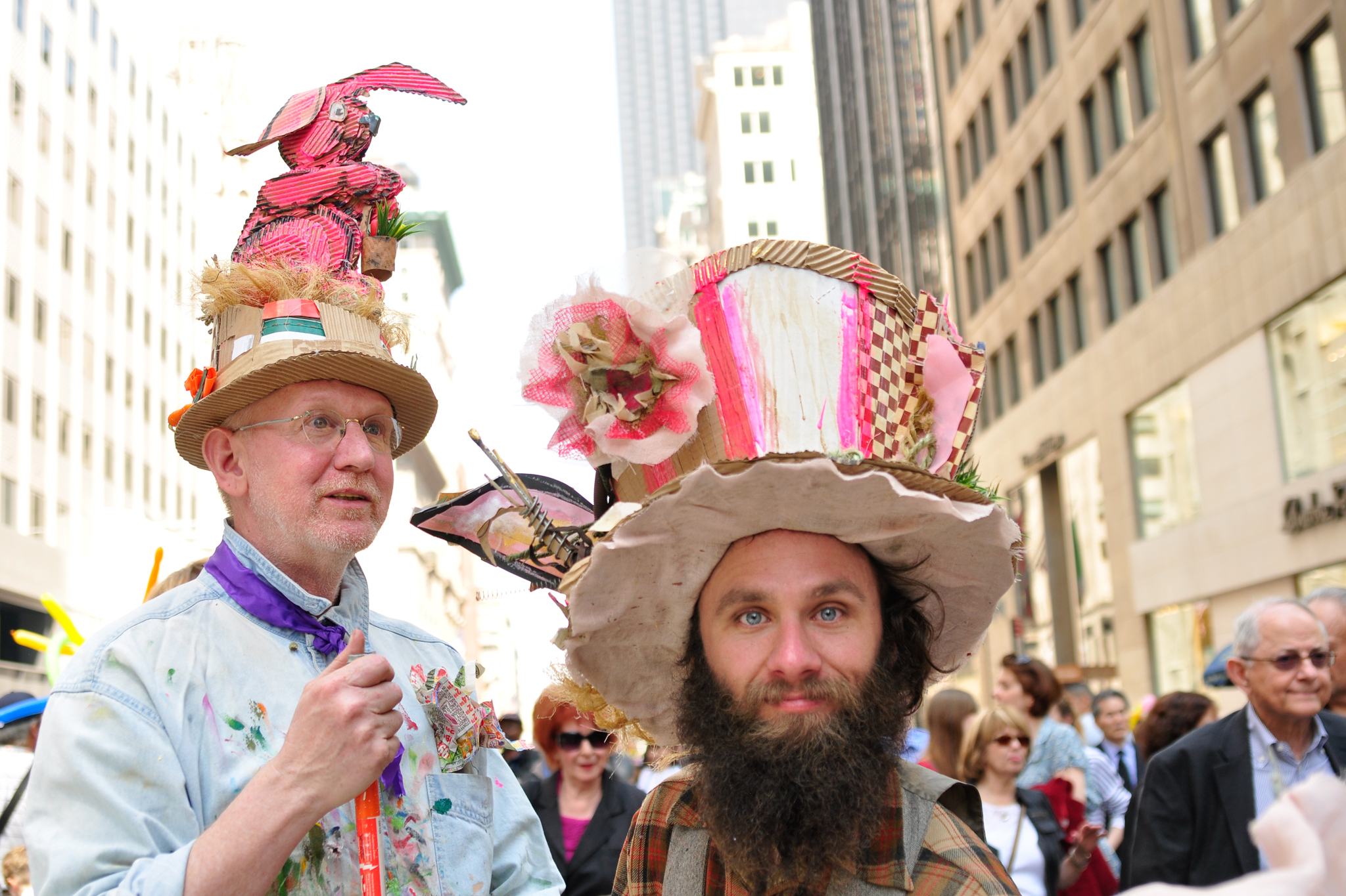 The best things to do on Easter in NYC